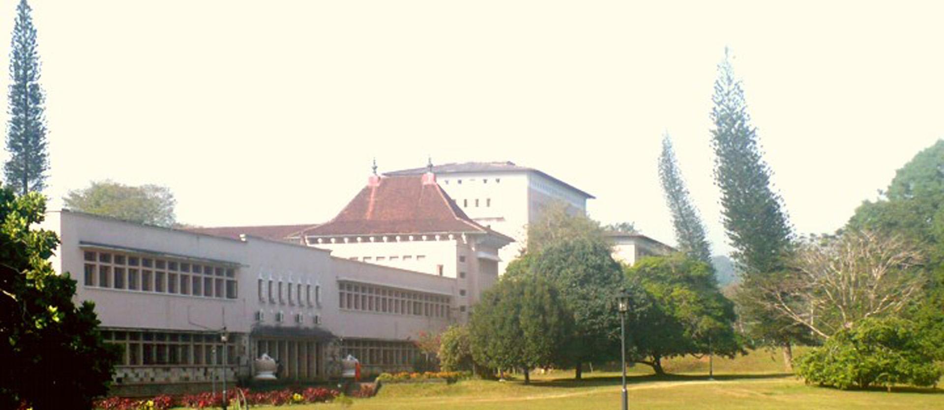 Faculty Of Arts University Of Peradeniya