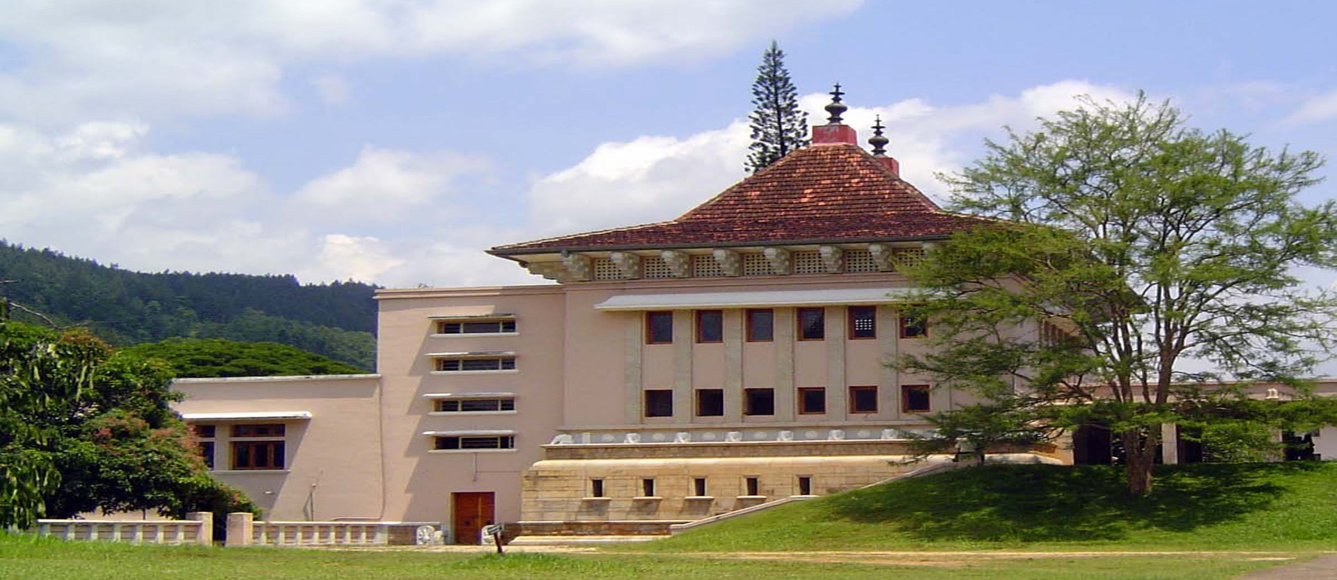 Faculty Of Arts University Of Peradeniya